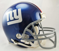 New York Giants Riddell Full Size Authentic Proline Helmet