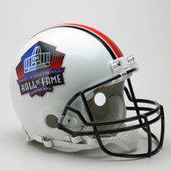 Hall of Fame Riddell Full Size Authentic Proline Helmet