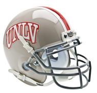UNLV Runnin Rebels Schutt Mini Authentic Helmet