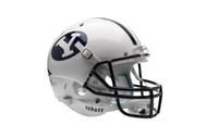 Brigham Young BYU Cougars Schutt Full Size Replica Helmet