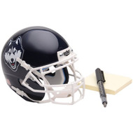 Connecticut Huskies Schutt Mini Authentic Helmet