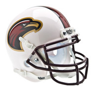 Louisiana-Monroe Warhawks Schutt Mini Authentic Helmet
