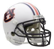 Auburn Tigers Schutt Full Size Authentic Helmet