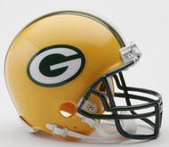 Green Bay Packers Riddell Mini Helmet