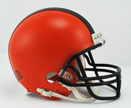 Cleveland Browns Riddell Mini Helmet