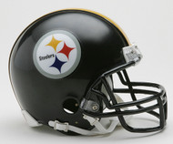 Pittsburgh Steelers Riddell Mini Helmet