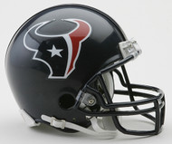 Houston Texans Riddell Mini Helmet
