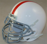 Oklahoma Sooners 2003 Schutt Legacy Throwback Mini Authentic Helmet