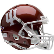 Indiana Hoosiers Schutt Full Size Replica Helmet
