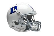 Duke Blue Devils Schutt Full Size Replica Helmet
