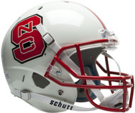 North Carolina State Wolfpack Schutt Full Size Replica Helmet