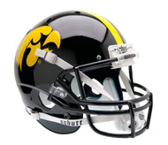 Iowa Hawkeyes Schutt Full Size Replica Helmet