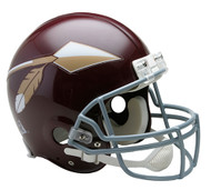 Washington Redskins 1965-69 Throwback Riddell Full Size Authentic Helmet