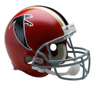Atlanta Falcons 1966-69 Throwback Riddell Full Size Authentic Helmet
