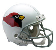 Arizona Cardinals 1960 Throwback Riddell Full Size Authentic Helmet