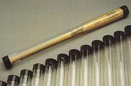 4 Baseball Bat Tubes
