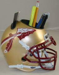 Florida State Seminoles Mini Helmet Desk Caddy by Schutt