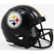 Pittsburgh Steelers Revolution Mini Pocket Pro Helmet