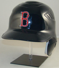 Boston Red Sox Rawlings Coolflo LEC Full Size Baseball Batting Helmet