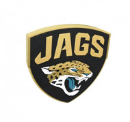 Jacksonville Jaguars 3D Fan Foam Logo Sign