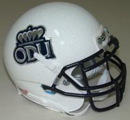 Old Dominion Monarchs Schutt Mini Authentic Helmet