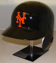 New York Mets Rawlings 1947-57 Throwback LEC Full Size Baseball Batting Helmet