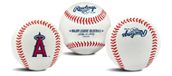 "Los Angeles Angels Rawlings ""The Original"" Team Logo Baseball"