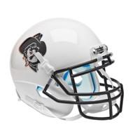 Oklahoma State Cowboys White Pistol Pete Schutt XP Full Size Replica Helmet