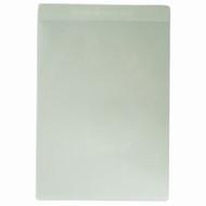 100 Semi Rigids 4 x 6 (Like Card Saver IV)