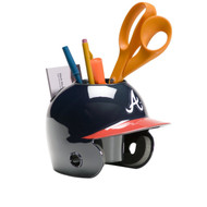 Atlanta Braves MLB Desk Caddy
