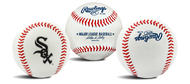 "Chicago White Sox Rawlings ""The Original"" Team Logo Baseball"