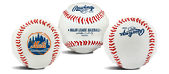"New York Mets Rawlings ""The Original"" Team Logo Baseball"