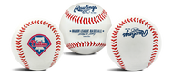 "Philadelphia Phillies Rawlings ""The Original"" Team Logo Baseball"