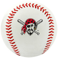"Pittsburgh Pirates Rawlings ""The Original"" Team Logo Baseball"