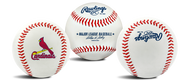 "St. Louis Cardinals Rawlings ""The Original"" Team Logo Baseball"