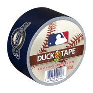 Milwaukee Brewers MLB Team Logo Duct Tape