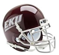 Eastern Kentucky Colonels Schutt Mini Authentic Helmet