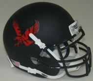 Eastern Washington University Eagles Black Schutt Mini Authentic Helmet