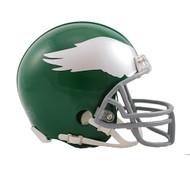 Philadelphia Eagles 1959-69 Riddell Mini Helmet