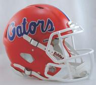 Florida Gators NEW Riddell Full Size Authentic SPEED Helmet