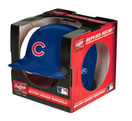 Chicago Cubs MLB Rawlings Replica MLB Baseball Mini Helmet