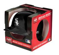 Chicago White Sox MLB Rawlings Replica MLB Baseball Mini Helmet