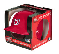 Washington Nationals MLB Rawlings Replica MLB Baseball Mini Helmet