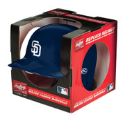 San Diego Padres MLB Rawlings Replica MLB Baseball Mini Helmet