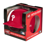 Philadelphia Phillies MLB Rawlings Replica MLB Baseball Mini Helmet
