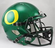 Oregon Ducks Riddell Full Size Authentic SPEED Proline Helmet d95a7078e