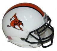 Oklahoma State Cowboys Bucking Cowboy Schutt Mini Authentic Helmet