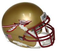 Florida State Seminoles 2015 Alt 3 Schutt Mini Authentic Helmet