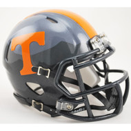 Tennessee Volunteers Vols Alternate Smokey Mountain Revolution SPEED Mini Helmet