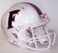 Florida Gators White 2015 Revolution SPEED Mini Helmet